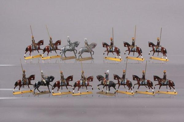 2001: Military Miniatures