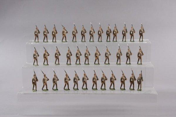 2002: Military Miniatures