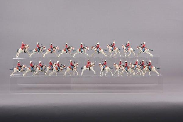 2003: Military Miniatures