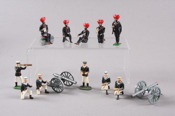2006: Military Miniatures