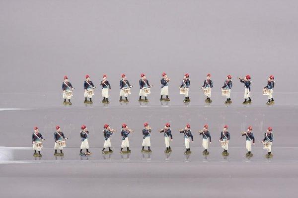 2007: Military Miniatures
