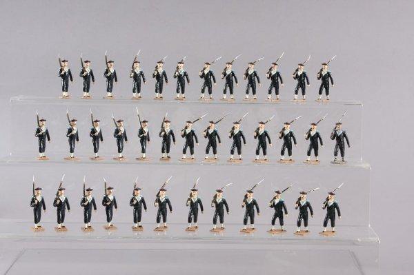 2008: Military Miniatures