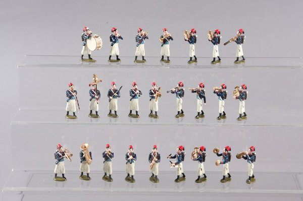 2010: Military Miniatures
