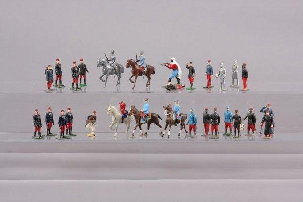 2011: Military Miniatures