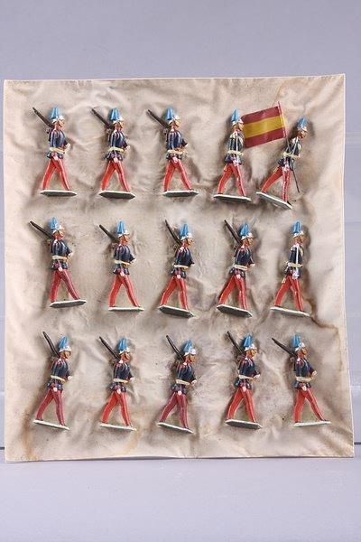 2012: Military Miniatures