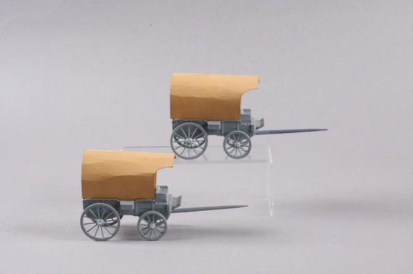 2014: Military Miniatures