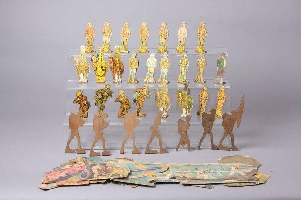 2021: Military Miniatures