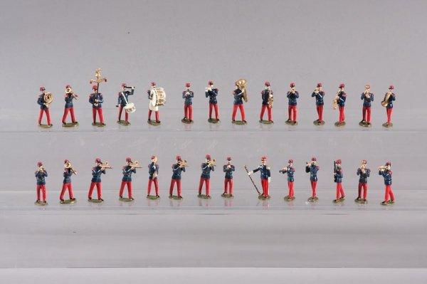 2022: Military Miniatures