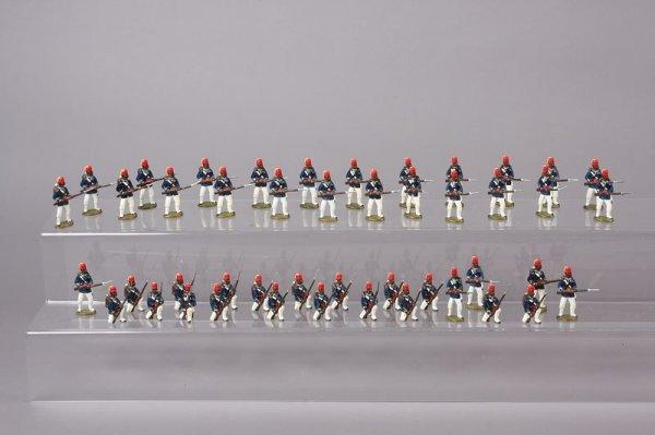 2048: Military Miniatures
