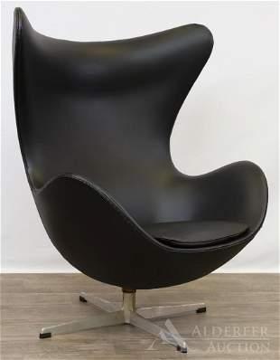 Arne Jacobsen for Fritz Hansen Egg Chair