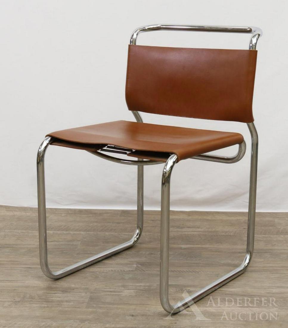 Nicos Zographos for GF Chair