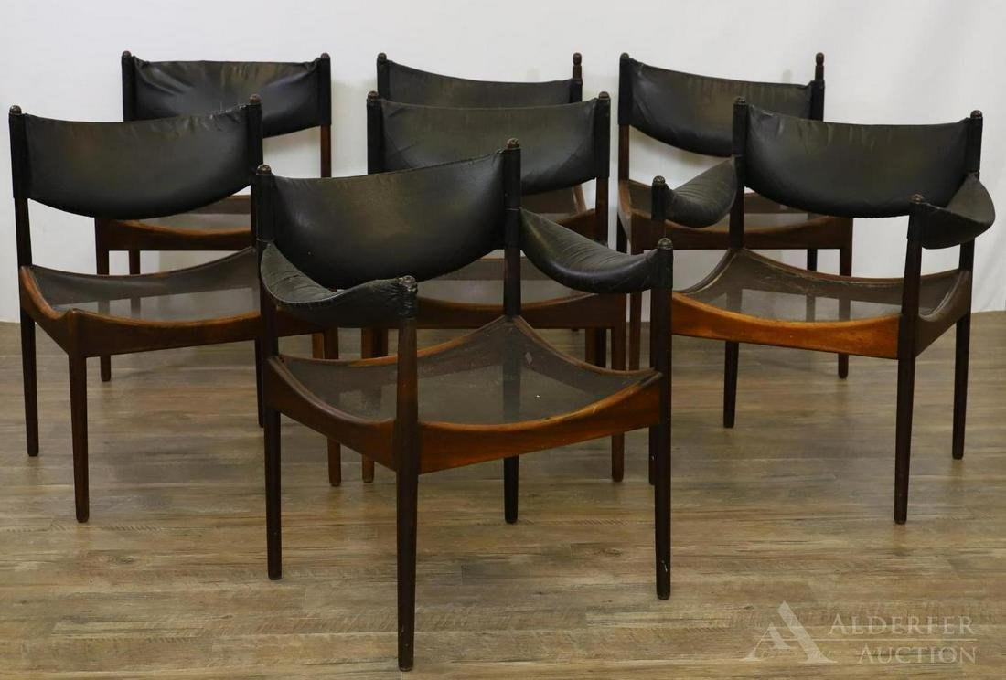 Kristin Vedel Modus Chairs