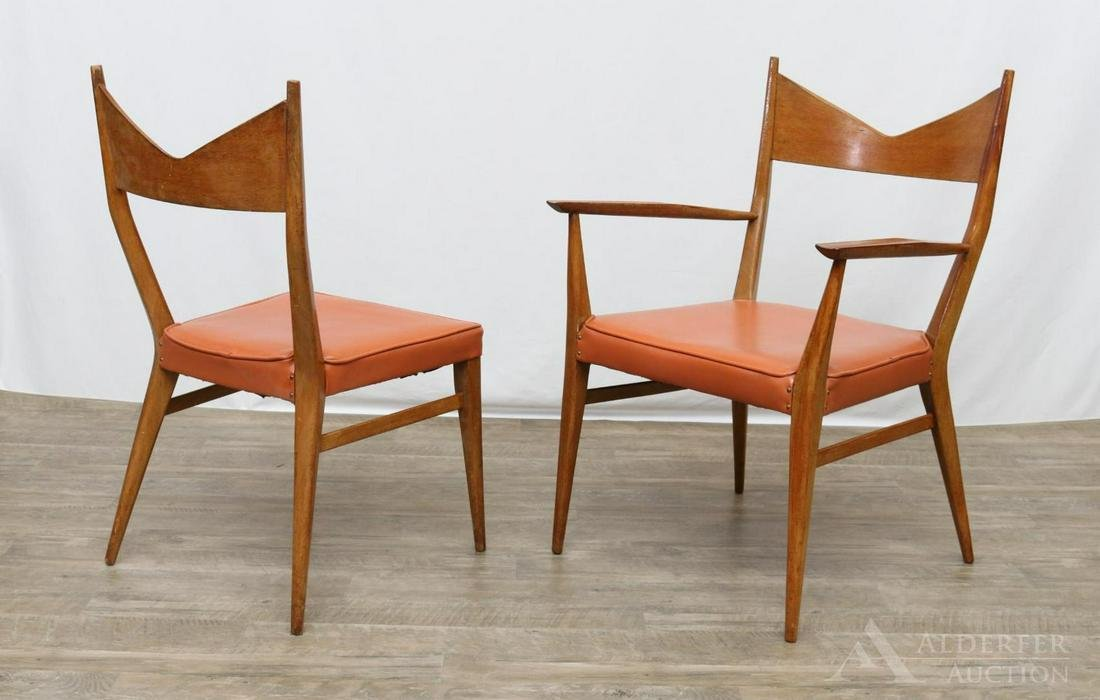 Paul McCobb for Calvin Chairs