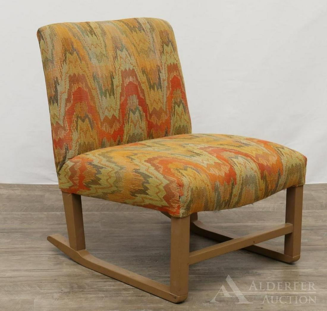 Paul McCobb for Winchendon Rocking Chair