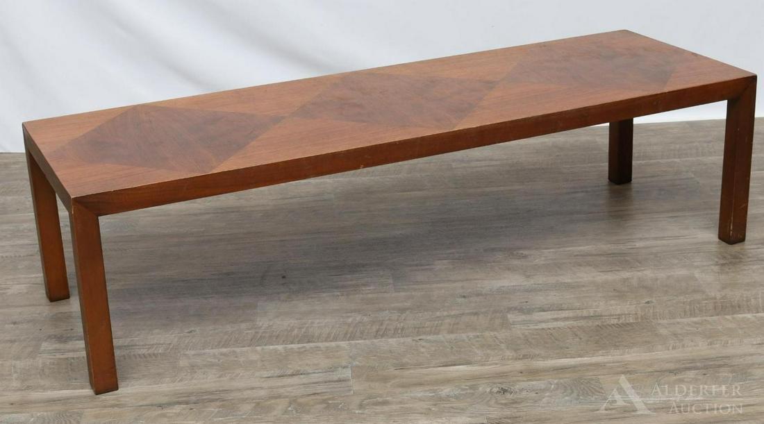 Lane Home Furnishings 7315-43 Coffee Table Set Bronze Living Room ...