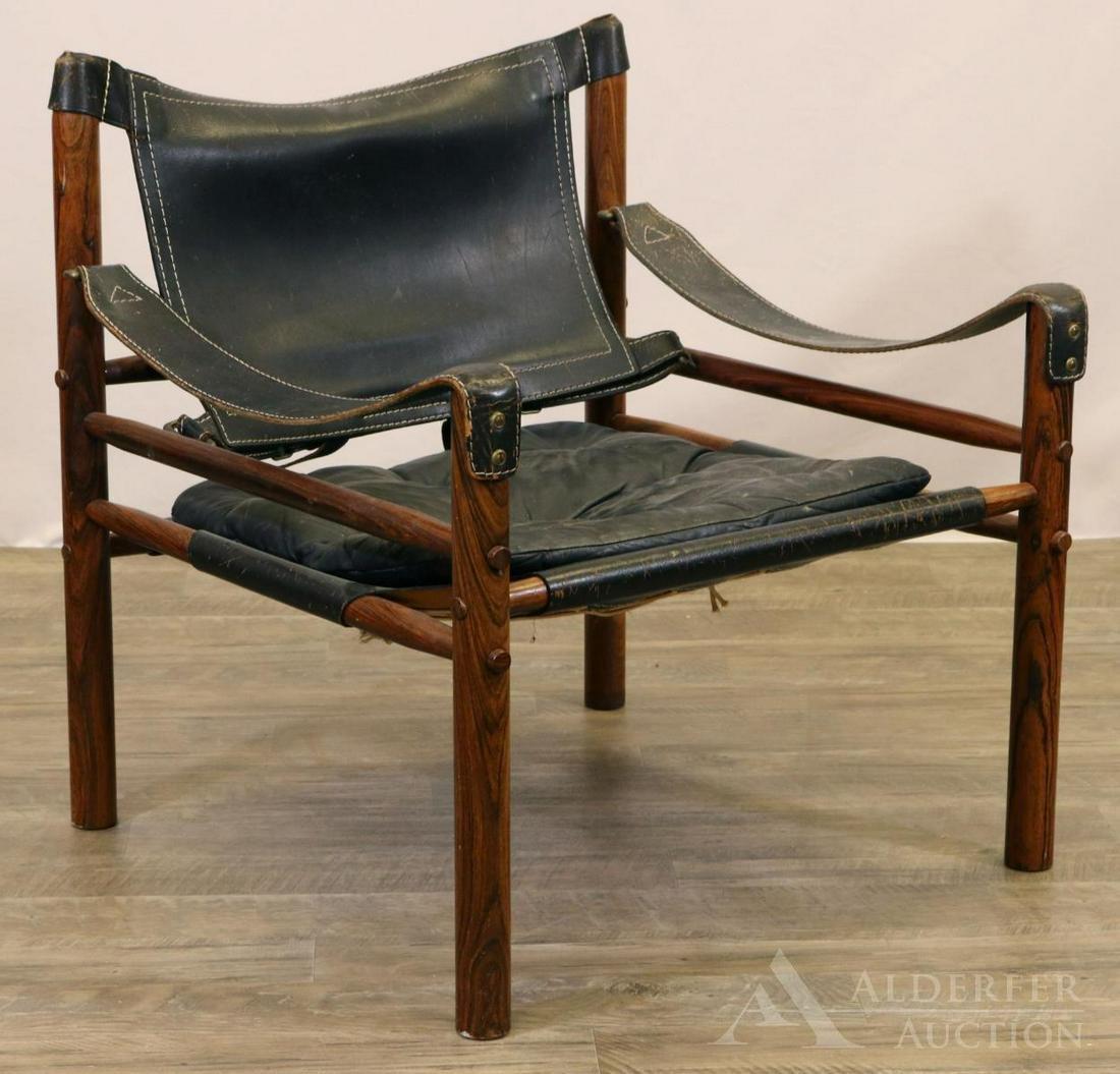 Arne Norell Safari Chair
