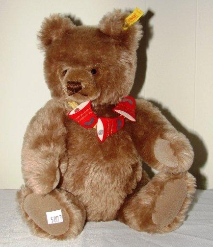"7007: Original Steiff 13"" Teddy Bear"