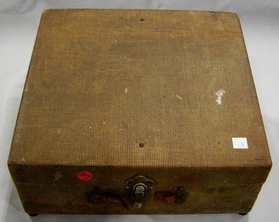 1004: Stark Model 9-55 Tube Tester