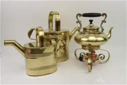 Brass Grouping