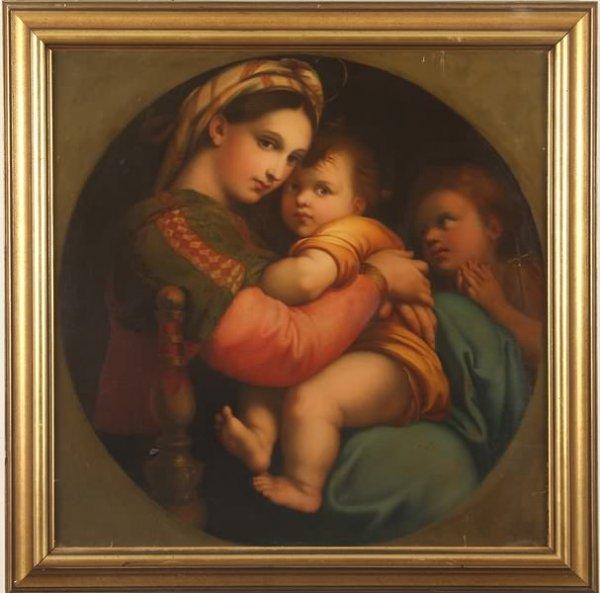 3006: Madonna and Child