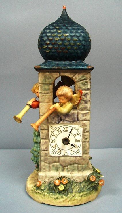 8794: Hummel Call to Worship-Clock Cent. Coll. 1988 #44