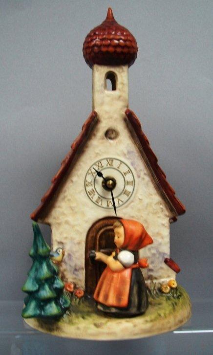 8799: Hummel-Chapel Time open windowsclosed hole#442MIB