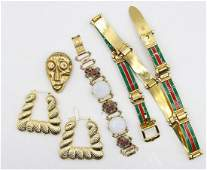 Assorted Jewelry and Accessories