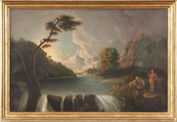 3006: Wilderness Landscape