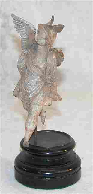 Ancient Greek Figure.