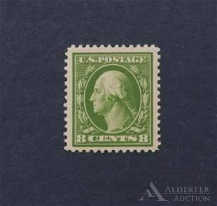 US 380 Unused Stamp