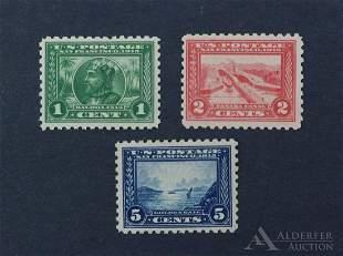 US 401403 Unused Stamps