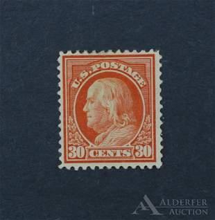 US 420 Unused Stamp