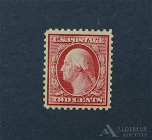 US 519 Unused Stamp