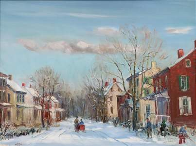 Walter Emerson Baum  (1884 - 1956)