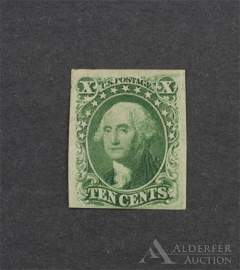 US Stamp #15