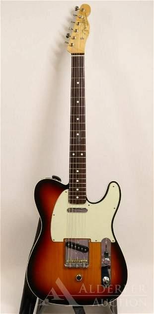 Fender Custom Telecaster B-Bender