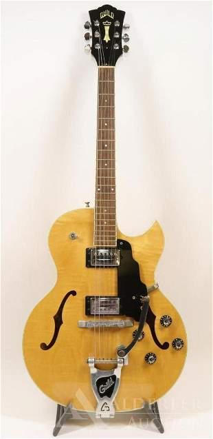Guild Starfire Electric Guitar
