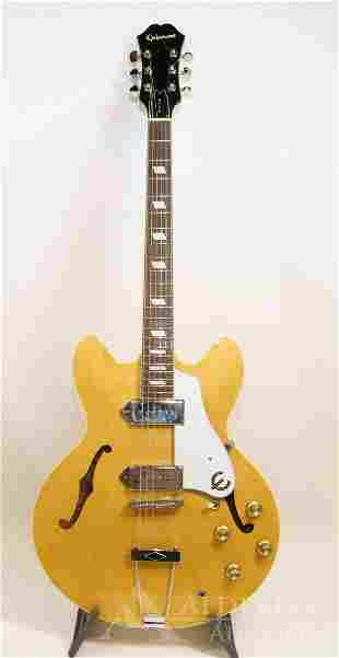 Epiphone Elite Casino Electric Guitar