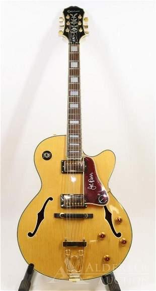 Epiphone Emperor Joe Pass Guitar