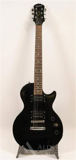 Epiphone Gibson Special Model