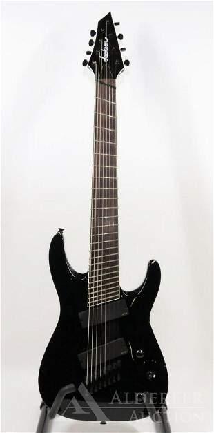 Jackson 8-String Electric Guitar