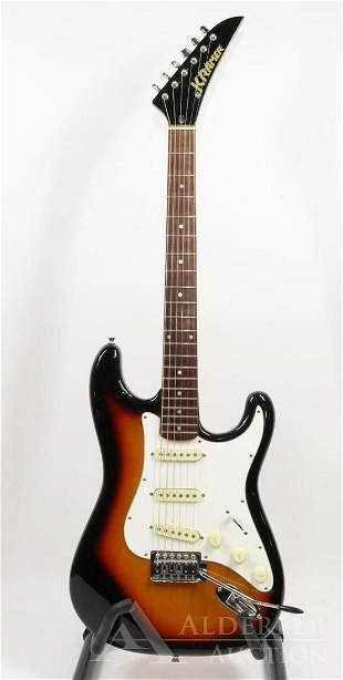 Kramer Electric Guitar