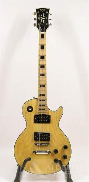 Hondo II Electric Guitar