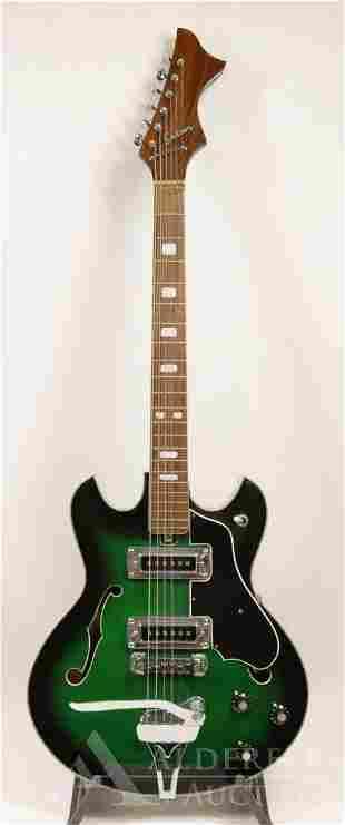 Sekova Electric Guitar