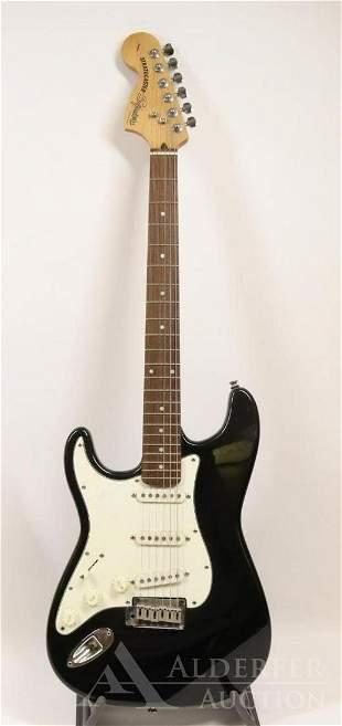 LH Squire Stratocaster