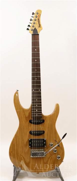 Samick Electric Guitar