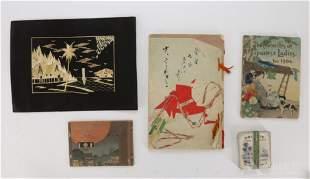 Foreign Souvenirs-Gimbel Provenance