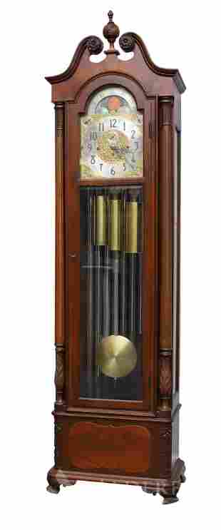 Herschede Chime Clock