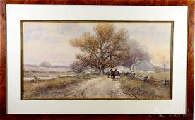 Frank F English 18541922