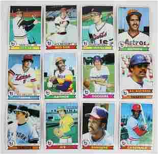 1972-1979 Topps Baseball Cards